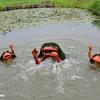 兵庫県福崎市の河童