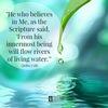 イエスの招きに対する四つの反応 〜ヨハネ7:37~44〜