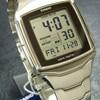 カシオ腕時計 Wave Ceptor