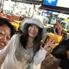 【海外遠征記】これからシンガポールへ!