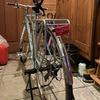 自転車通勤の必需品、フェンダーを装着したよ