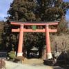 山梨県、河口浅間神社