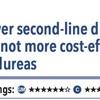 ACPJC:治療 新しい糖尿病治療薬はスルホニルウレア剤と比較して費用対効果はよくない
