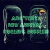 ついにアークテリクスからもスーツケースが新発売!!【ローリングダッフル】