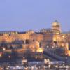 【ブダペスト旅行】2月10日 聖イシュトバーン大聖堂、ドナウ川、セーチェーニ鎖橋、ブダの王宮
