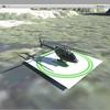 【Unity】ヘリコプターを操作できる「Base Helicopter Controller」紹介