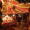 ハシゴがおすすめ★ハンブルクのクリスマスマーケットのご紹介!