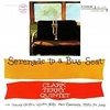 SERENADE TO A BUS SEAT/CLARK TERRY