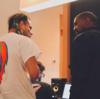 6ix9ineがKanye Westとスタジオ入りする様子が公開、新たなお騒がせコンビのコラボに期待したいという話
