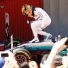 2017F1第5戦スペインGPはとても熱いGPだった