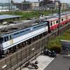 第880列車 「 甲52 京浜急行電鉄 新1000形(1667-1672f)の甲種輸送を狙う 」