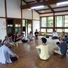 「農的暮らし」の実践者たちとの交流会 ラブファーマーズ・カンファレンス開催(浜松市春野町)