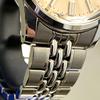 腕時計を【グランドセイコー SBGW235】装用する理由
