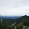 【1人山歩き】高水三山縦走してきた 奥多摩の山道ってなんかいい 令和2年10月19日