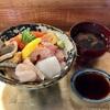 🚩外食日記(190)    宮崎ランチ   「鮨と魚肴  ゆう心」⑨より、【輝き(6品) 】‼️