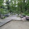 山奥の静かなキャンプ場 | ビッグホーンオートキャンプ場