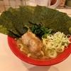 品濃町の「麺家 鶏豚大将 横浜東戸塚店」で鶏らーめん醤油