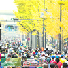 2018大阪マラソンと神戸マラソンにダブル当選♪