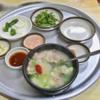 【韓国・釜山で名物グルメを食べる】西門デジクッパ通りで絶対外さないおすすめの美味しいご飯 ソンジョン3代クッパ ・松亭3代クッパ』