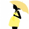 妊娠9月目: 「陣痛タクシー」で出産準備万全!