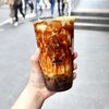 【明洞】台湾発!TIGER SUGARの黒糖タピオカミルクティー