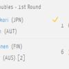 テニス男子ダブルスのルール!マッチタイブレークとは?錦織・ティエム組12-10で勝利【ATP】