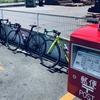 ロードバイク - チーム練 青山、美杉