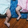 新生児用おむつ選びに。キャラクターの一覧表。小さめサイズもあるよ。