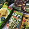 抹茶系のスイーツ、麺、お菓子などの商品まとめ