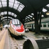 【イタリア・ミラノ~スイス・ツェルマット】ヨーロッパ鉄道の旅は快適&スイスでは絶景が待っていた