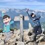 8月中旬:唐松岳でカラ松!リベンジ🔥〜山頂アタック&下山後のカオス編〜