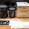 LEICA MACRO-ELMARIT-R 60mm F2.8 第3バージョン 11253 とMACRO-ADAPTER-R 14256