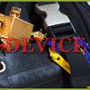 【革とライタン】DEVICE 4WAY ヒップ バッグ 感想【デバイス】