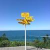 ニュージーランドは夏休み