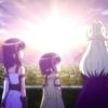 レガリア The Three Sacred Stars 10話 「孤立」 感想