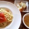 【食】横浜ワールドポーターズ kawawa CAFE【完全禁煙】