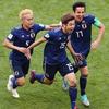 【ハイライト動画】日本がコロンビアに勝利!大迫が決勝ゴール(ワールドカップ2018)