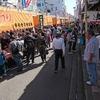 年に一度のビッグイベント『関・刃物まつり』に触れ、日本伝統文化を未来へ繋ぐ情熱を見た!