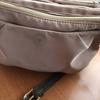 バッグを購入 気分は若いanelloのミニショルダー amazonでセール