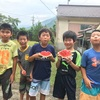 夏キャンプ報告★8月10日
