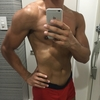 【減量42日目】体重69.3kg/7.6%