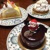 タント・マリーのケーキ、クリスマス仕様