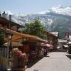 【スイス】 ザースフェーはおすすめの目的地 【登山・ハイキング】