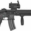 自衛隊の新小銃・拳銃決定とその理由