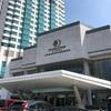 2018年10月 ダブルツリーbyヒルトン上海浦東① ホテルの紹介