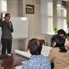 平成25年度「NPO・地域活動団体のための事業評価の手法を学ぶ」連続講座2回目を開催しました。(平成25年10月11日)