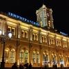サプサン号に乗車してサンクトペテルブルグに向かいます(2020・春のヨーロッパツアー⑬)
