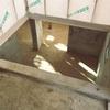 地下収納、近くを探検