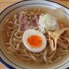 山形市 麺 吉賞 (冷)鶏だしらーめんをご紹介!🍜