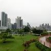 パナマ パナマシティ① 町歩きの市内の移動方法のレビュー